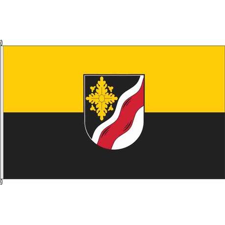 Fahne Flagge OAL-Rettenbach a.Auerberg