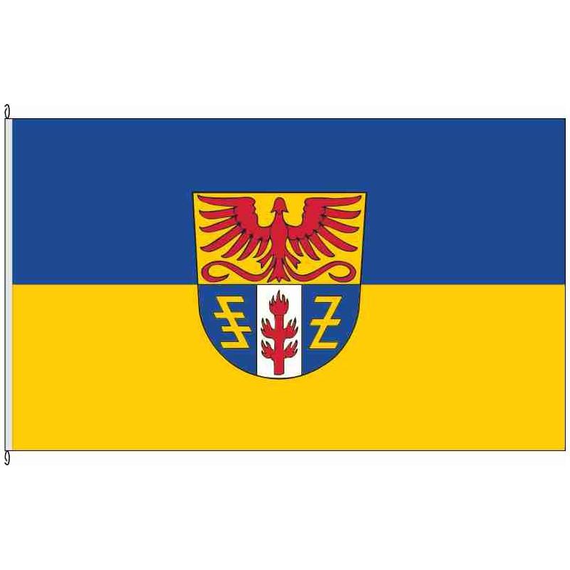 Fahne Flagge SB-Kleinblittersdorf