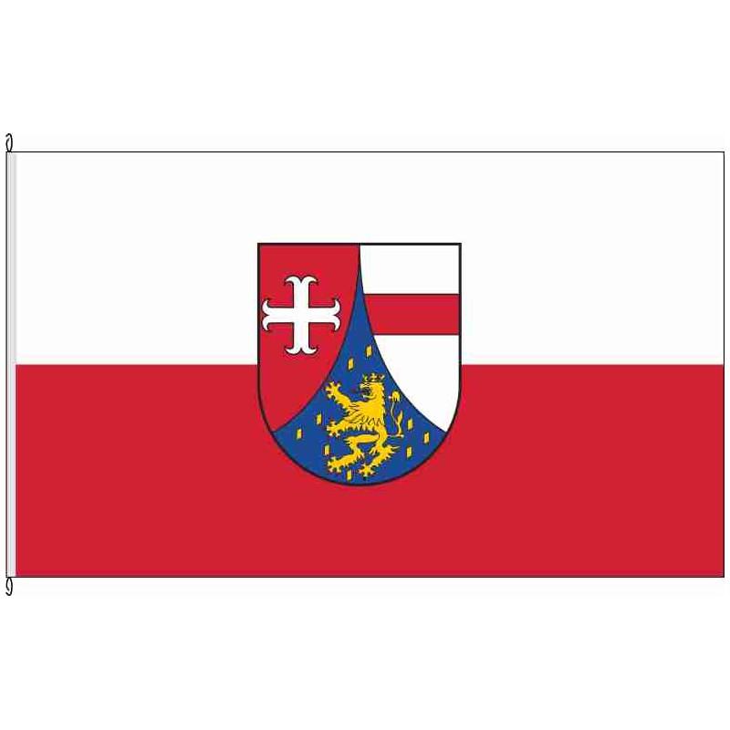 Fahne Flagge SB-Püttlingen