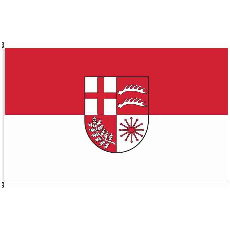 Fahne Flagge MZG-Losheim am See