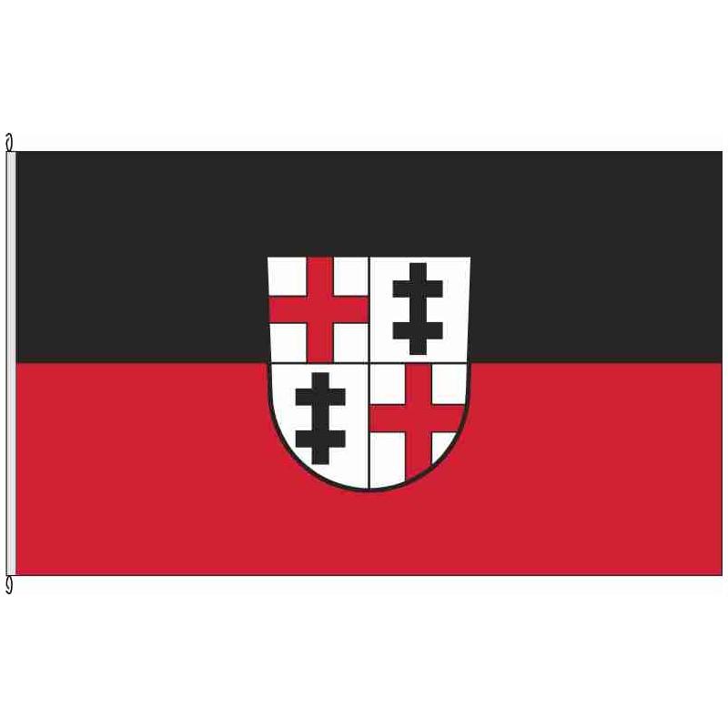 Fahne Flagge MZG-Merzig