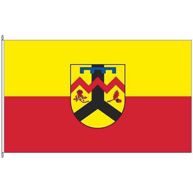 Fahne Flagge NK-Merchweiler