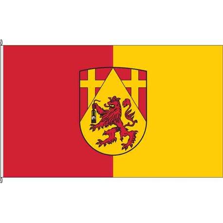 Fahne Flagge NK-Spiesen-Elversberg