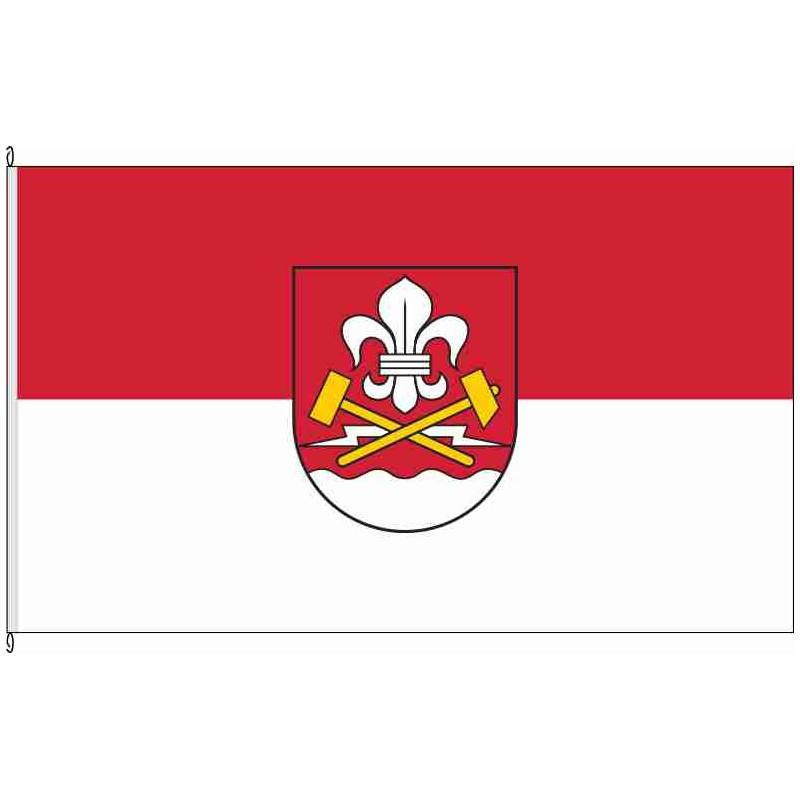 Fahne Flagge SLS-Ensdorf