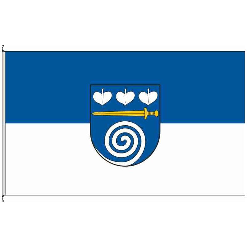 Fahne Flagge HOM-Kirkel