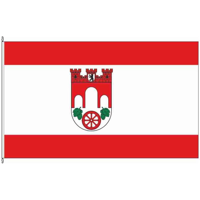 Fahne Flagge B-Pankow