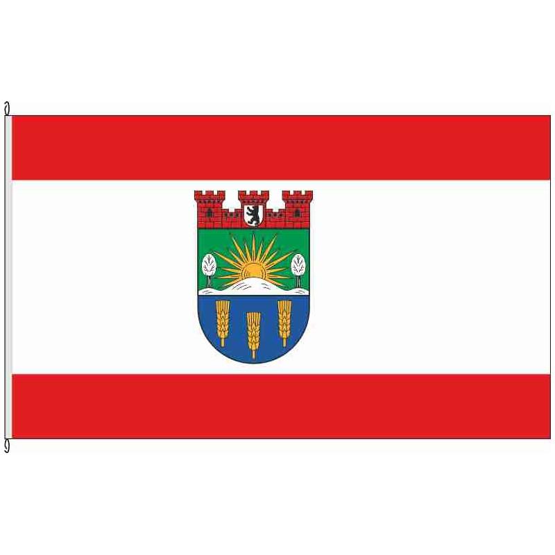 Fahne Flagge B-Lichtenberg