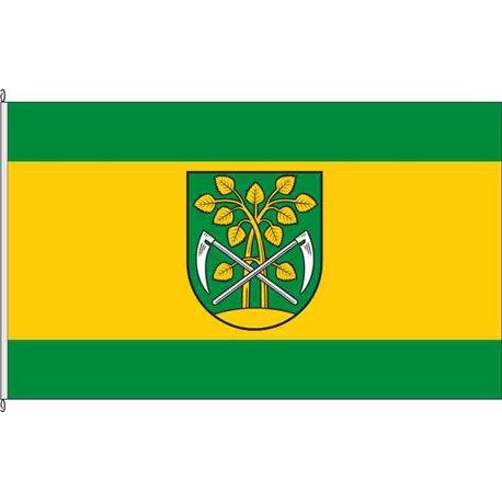 Fahne Flagge BAR-Britz