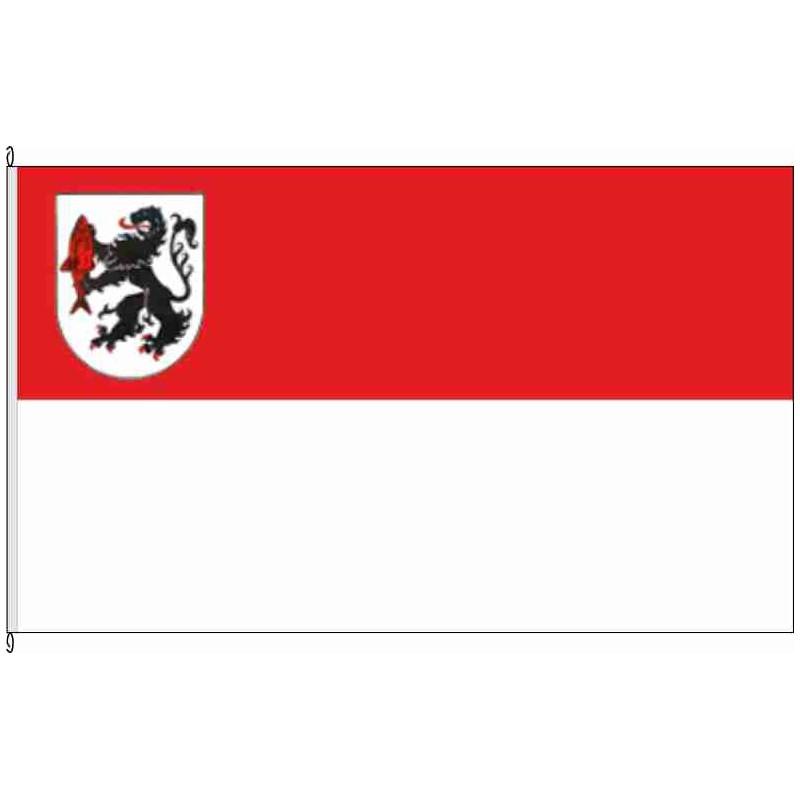 Fahne Flagge LDS-Amt Schenkenländchen