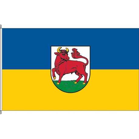 Fahne Flagge LDS-Luckau
