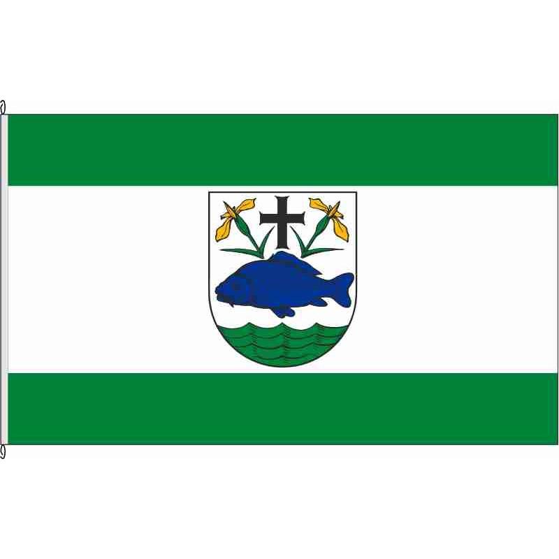 Fahne Flagge LDS-Teupitz