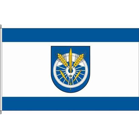 Fahne Flagge LDS-Wildau