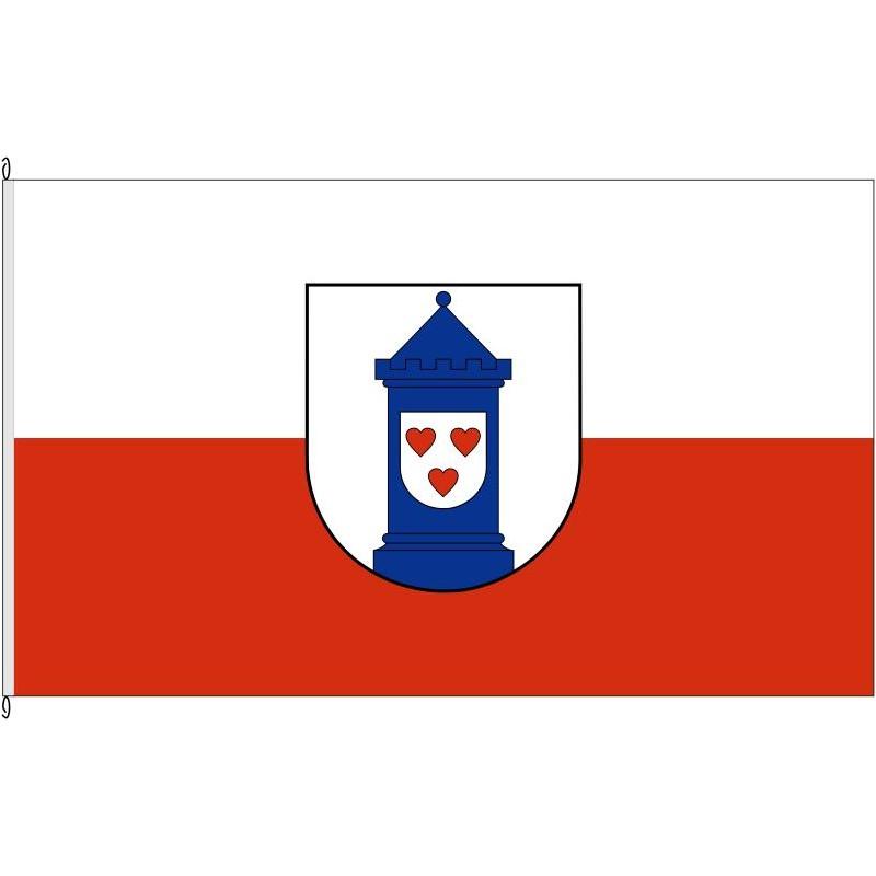 Fahne Flagge EE-Bad Liebenwerda