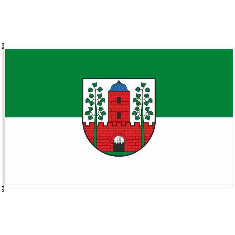 Fahne Flagge EE-Finsterwalde