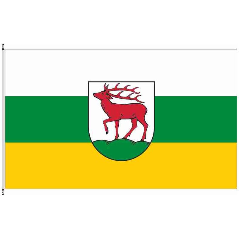 Fahne Flagge EE-Herzberg (Elster)