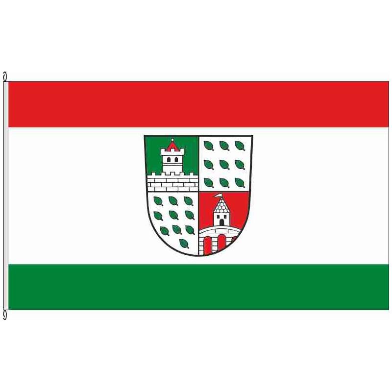 Fahne Flagge EE-Uebigau-Wahrenbrück