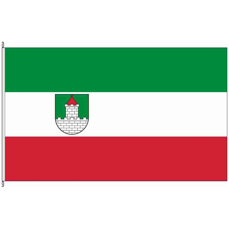 Fahne Flagge EE-Uebigau