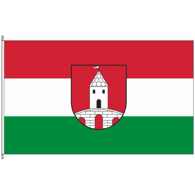 Fahne Flagge EE-Wahrenbrück