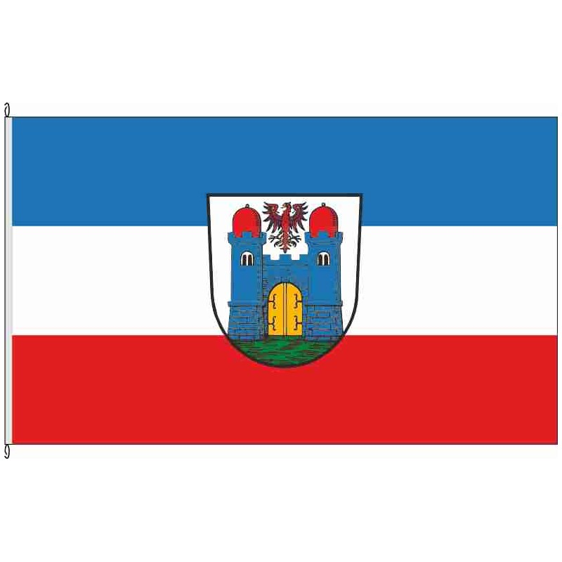 Fahne Flagge HVL-Friesack