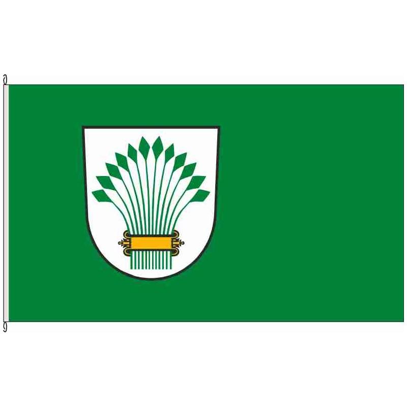 Fahne Flagge MOL-Amt Golzow