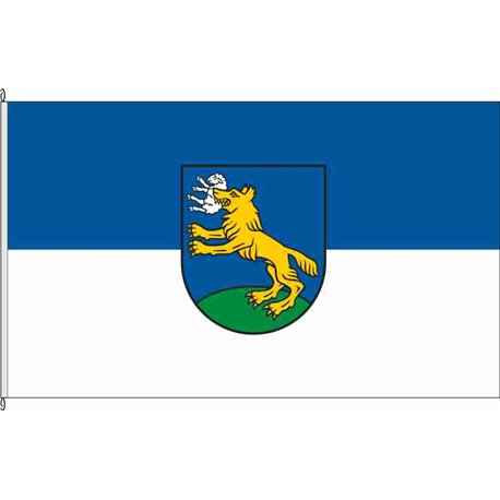 Fahne Flagge MOL-Lebus