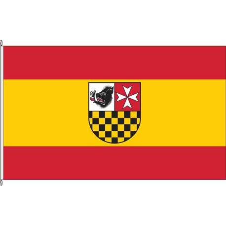 Fahne Flagge MOL-Neuhardenberg