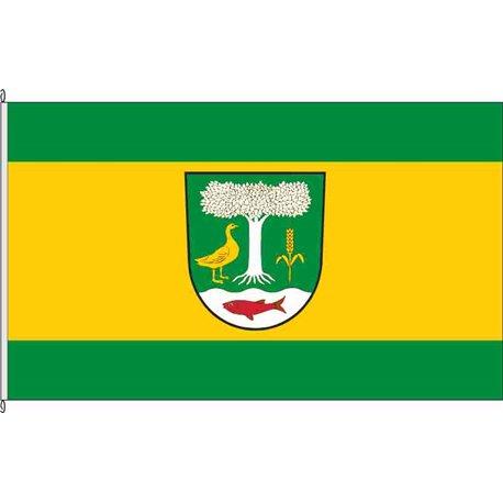 Fahne Flagge MOL-Neutrebbin