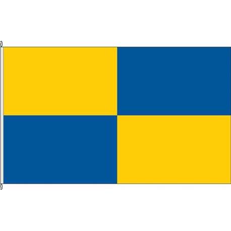 Fahne Flagge MOL-Wriezen