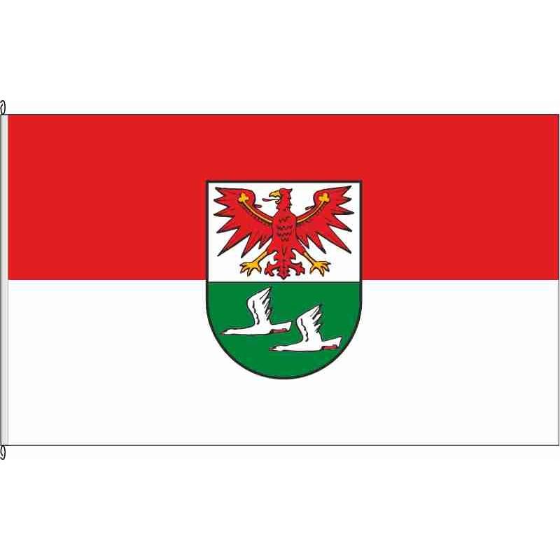 Fahne Flagge OHV-Landkreis Oberhavel