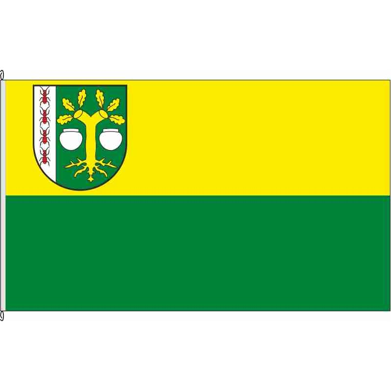 Fahne Flagge OHV-Marwitz