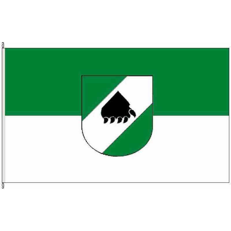 Fahne Flagge OHV-Bärenklau