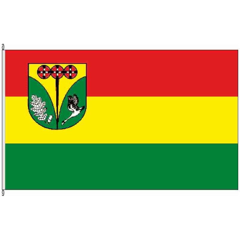 Fahne Flagge OHV-Eichstädt