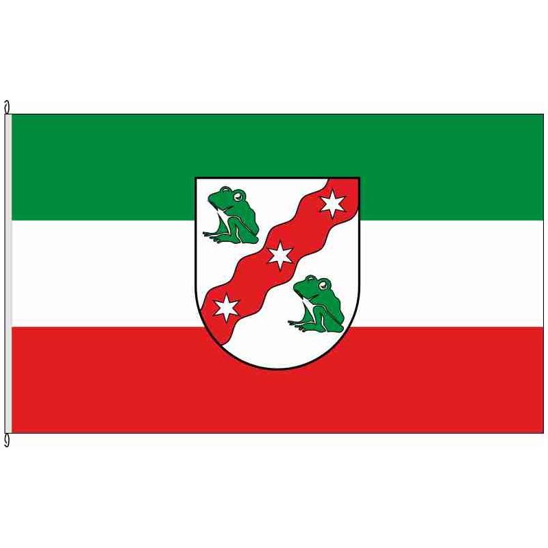 Fahne Flagge OHV-Schwante