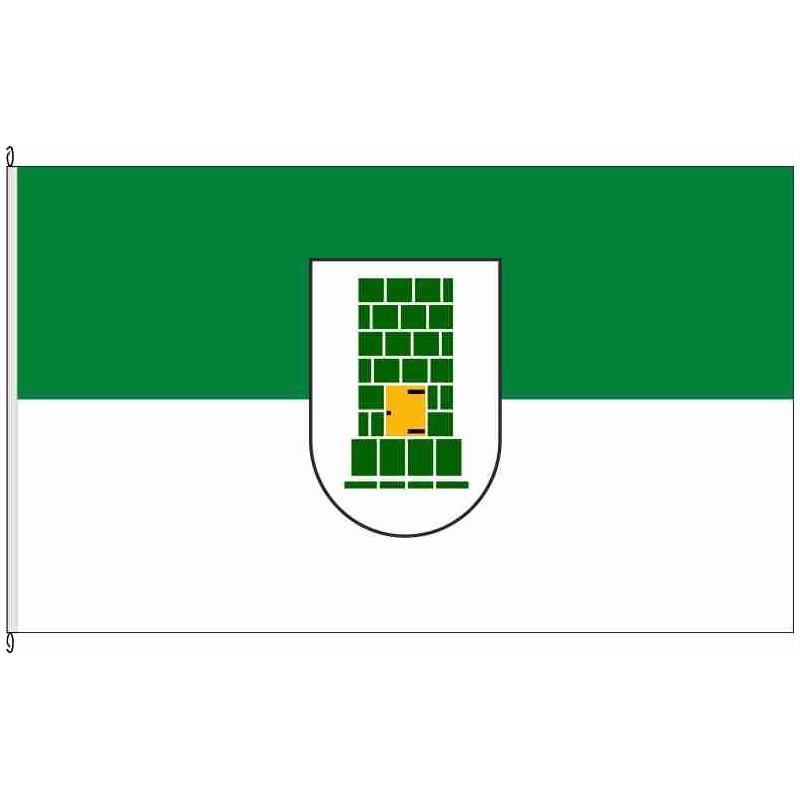 Fahne Flagge OHV-Velten