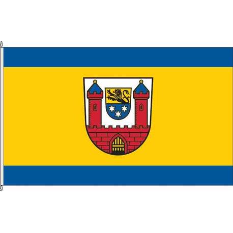Fahne Flagge OSL-Calau