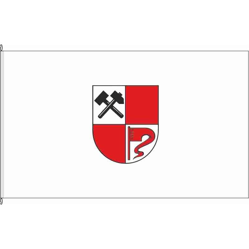 Fahne Flagge OSL-Senftenberg