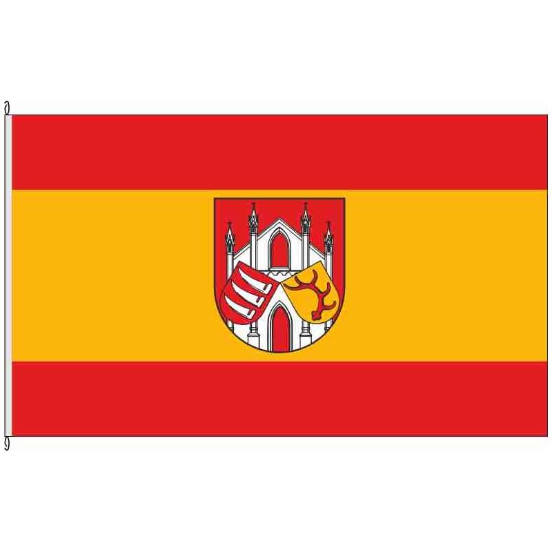 Fahne Flagge LOS-Beeskow