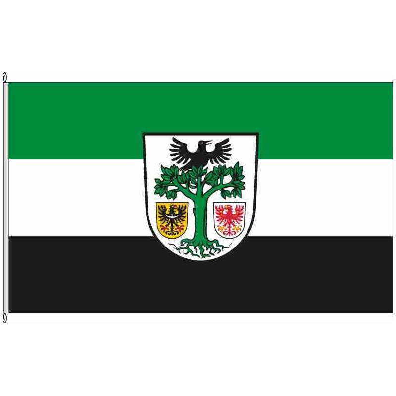 Fahne Flagge LOS-Fürstenwalde/Spree