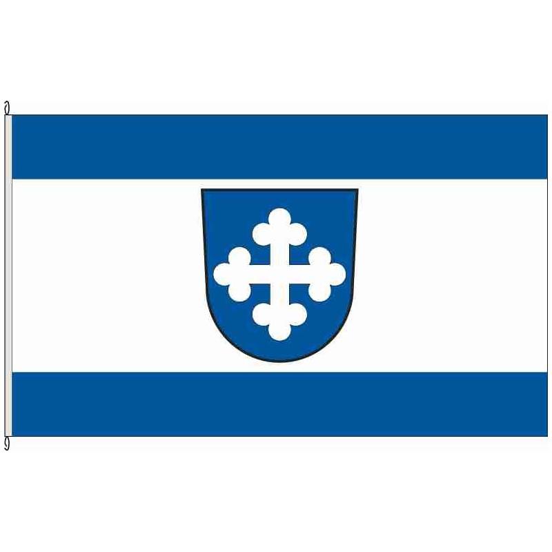 Fahne Flagge LOS-Neuzelle *