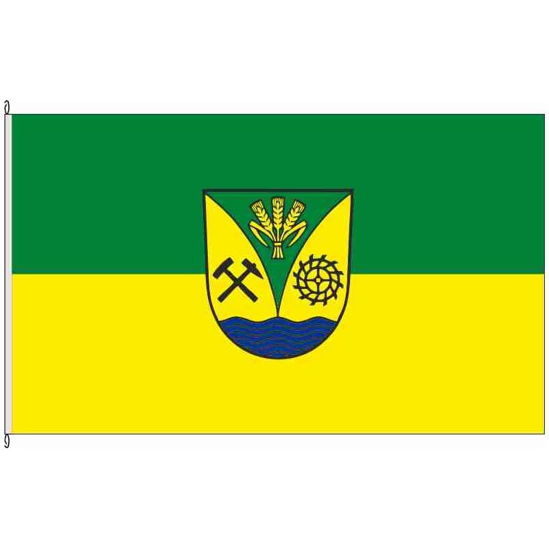 Fahne Flagge LOS-Siehdichum
