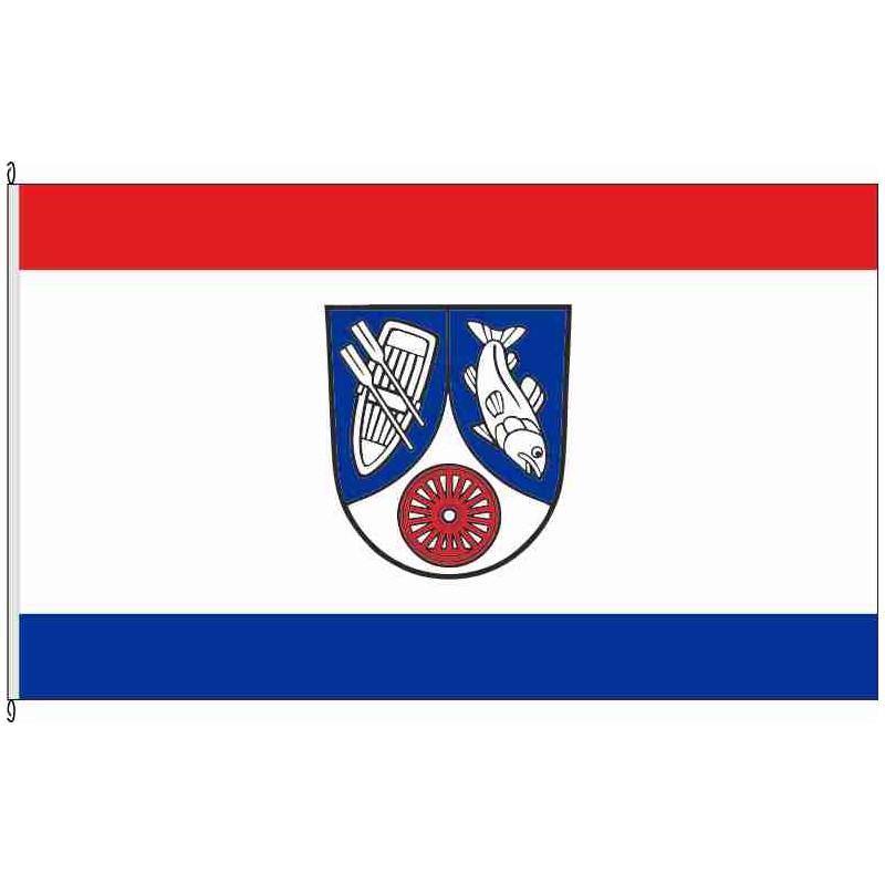 Fahne Flagge PM-Seddiner See