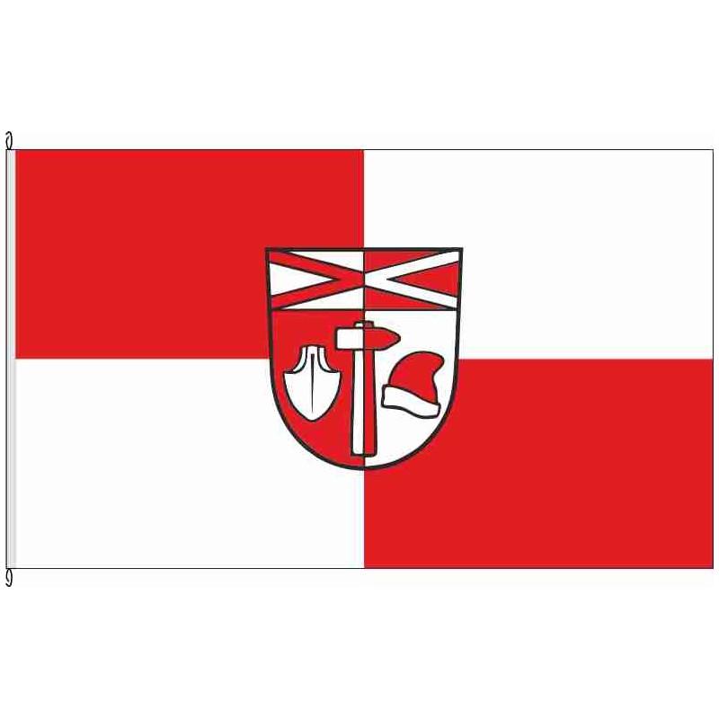Fahne Flagge PR-Karstädt