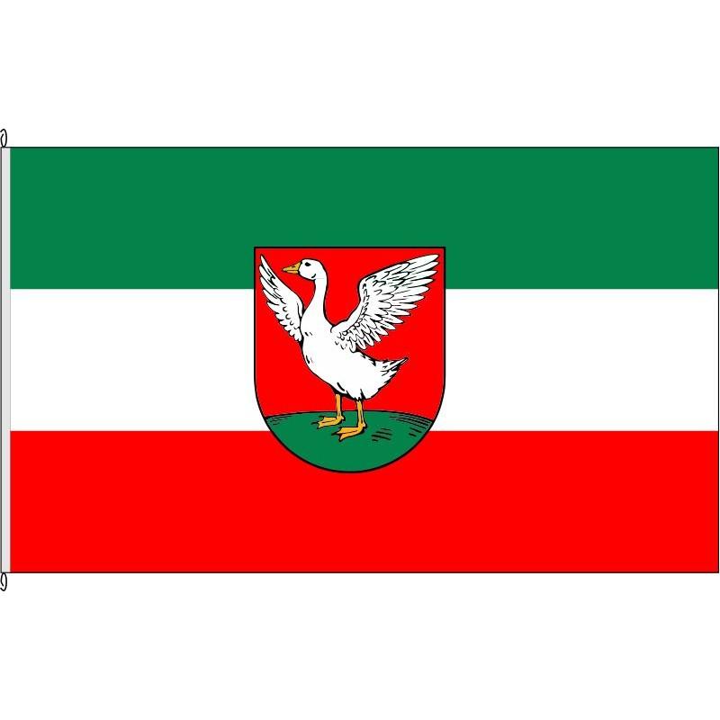 Fahne Flagge PR-Putlitz