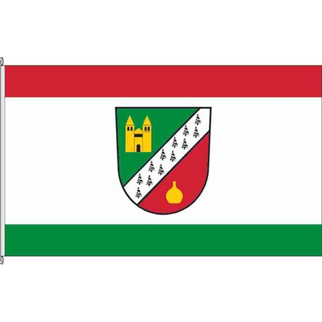 Fahne Flagge TF-Baruth/Mark