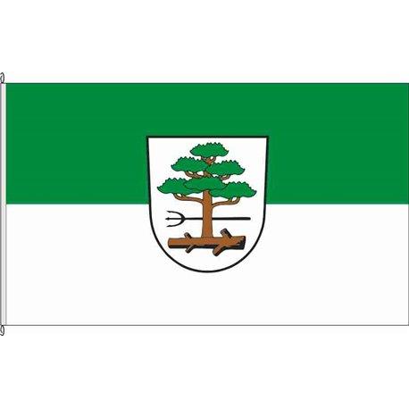 Fahne Flagge TF-Zossen