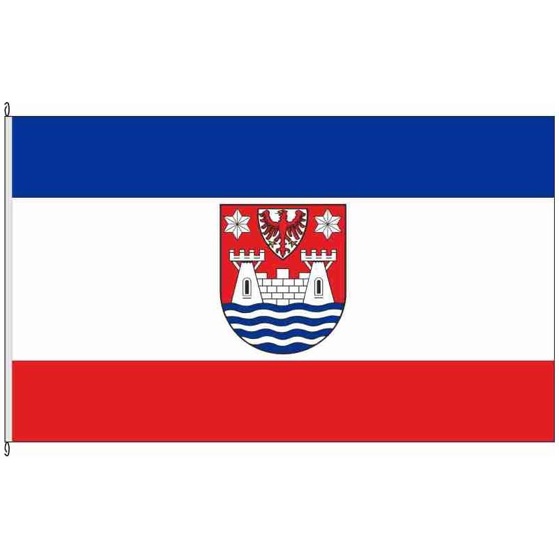 Fahne Flagge UM-Lychen