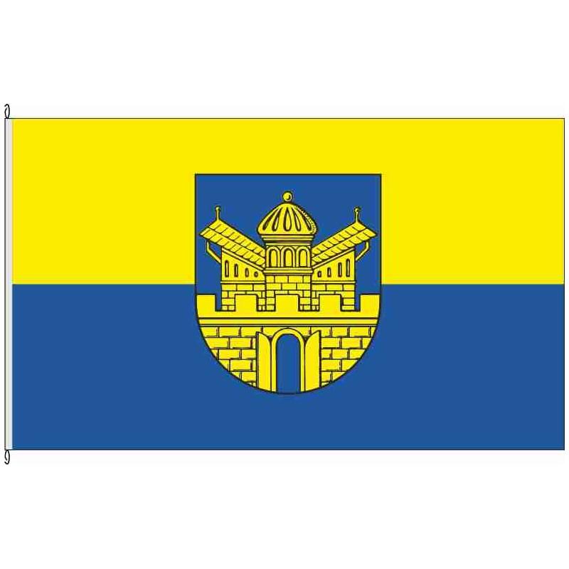 Fahne Flagge LWL-Boizenburg/Elbe