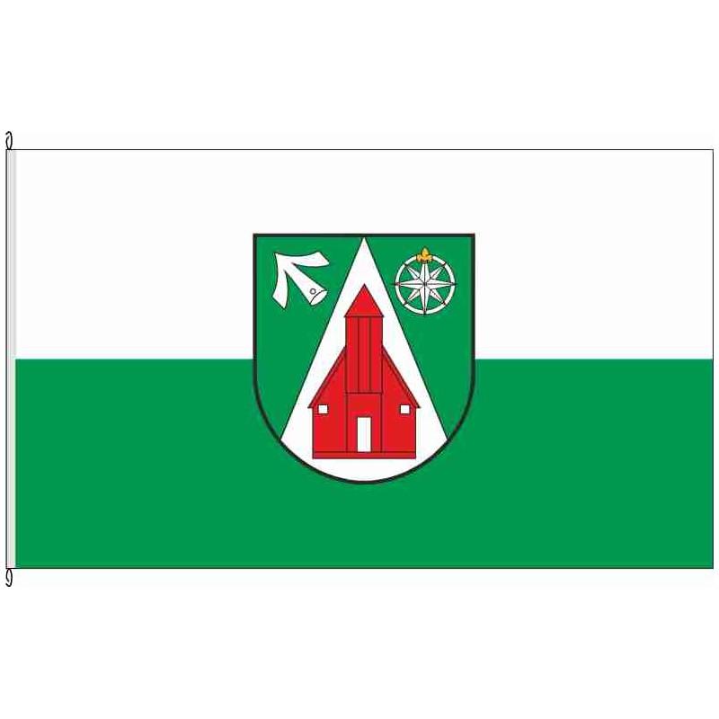 Fahne Flagge LWL-Gallin