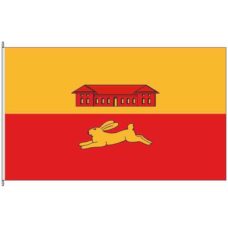 Fahne Flagge LWL-Lübesse