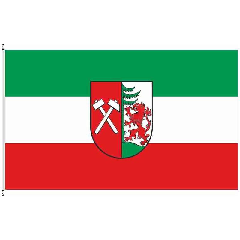 Fahne Flagge LWL-Lübtheen